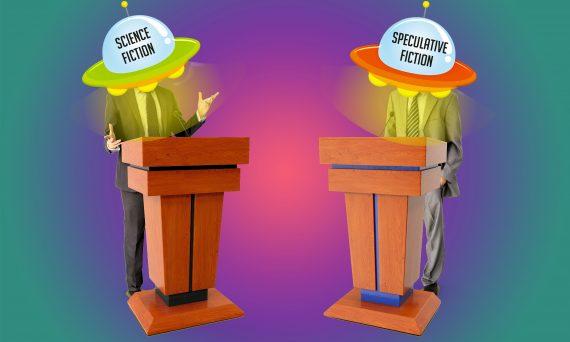 The Great SF Debate