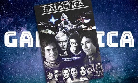 "How ""Battlestar Galactica"" saved Science Fiction"