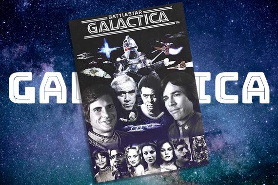 How <em>Battlestar Galactica</em> saved Science Fiction
