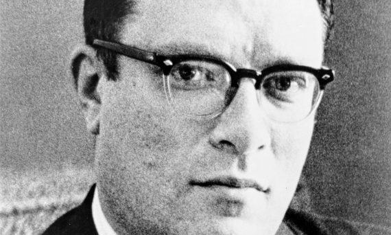 A Biography of Isaac Asimov