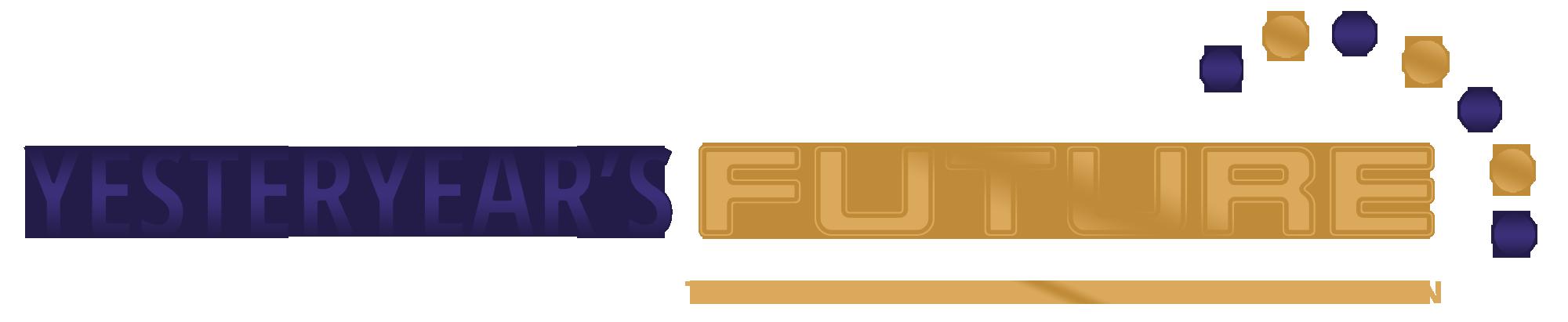 Yesteryear's Future logo