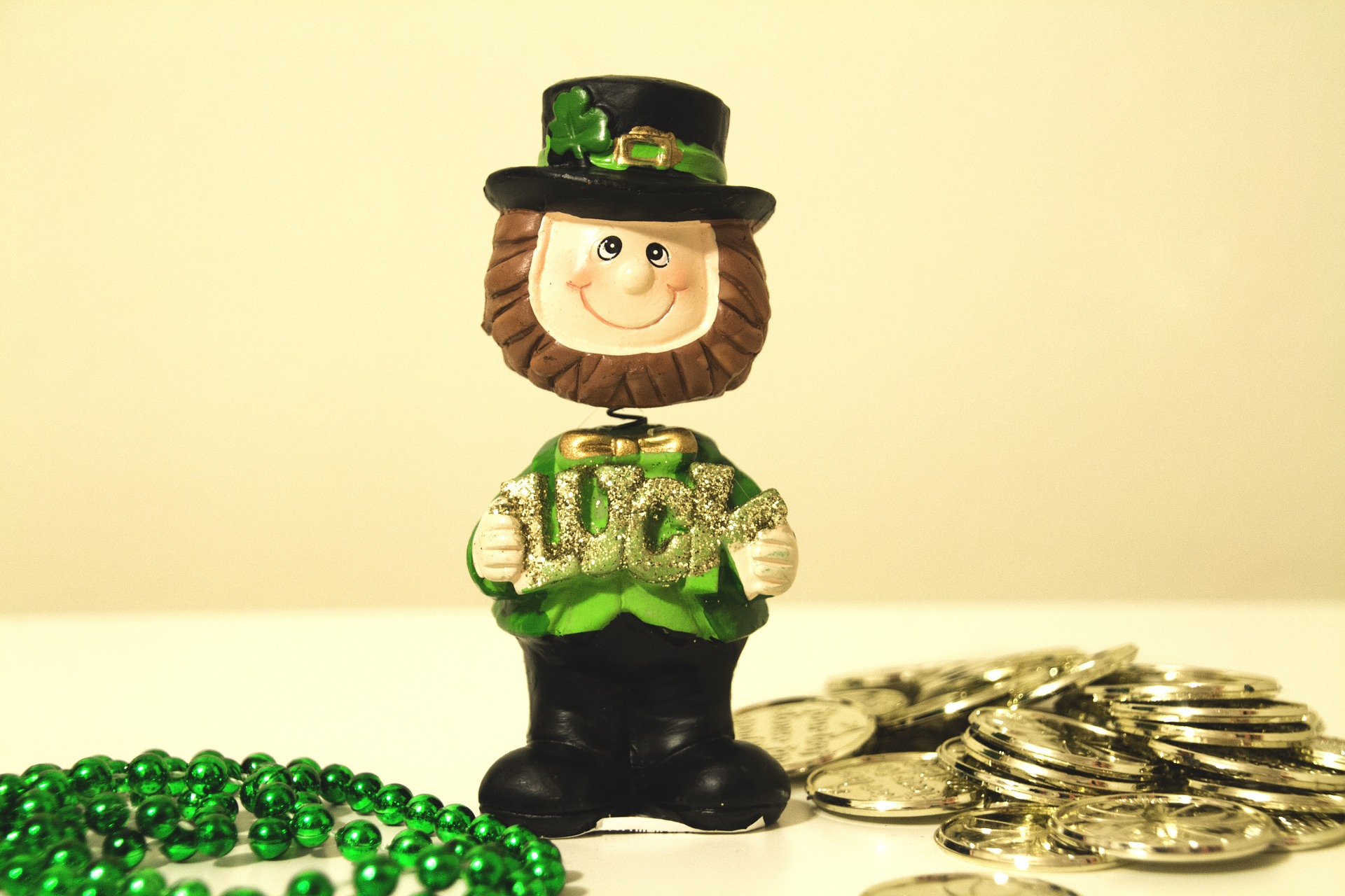 Leprechauns in Film and Fiction